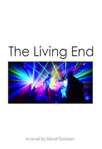 The Living End Cover